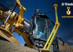 Trimble Earthworks Version 1.7 – Was ist neu?
