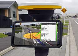 Augmented Reality: Trimble SiteVision