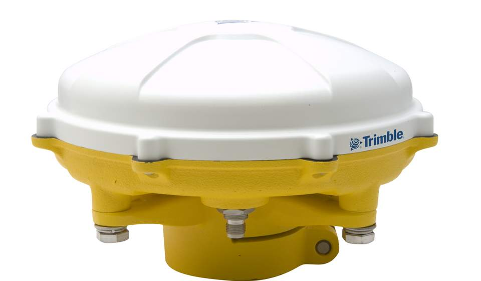 GNSS-Antenne Trimble Zephyr Model3 Rugged